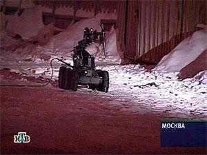 Подозрительный предмет на Рязанском проспекте уничтожен