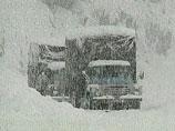 Мэр Симферополя проходит проверку на снег: Могилев персонально поручил Агееву разгребать улицы по ночам