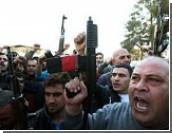 Повстанцы в Сирии захватили пригород Дамаска