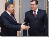 Украина напомнила Молдове, что не оставит без внимания молдо-приднестровский вопрос