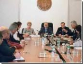 Правительство Приднестровья разрабатывает структуру Минсельхоза
