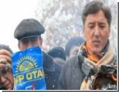 В Казахстане начались аресты оппозиционеров