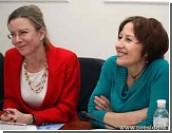 Шведский посол обсудила с руководством Приднестровья вопрос об упрощении[x][x]пересечения границы