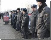 Реформе полиции дан обратный ход: силовикам возвращают прежнюю структуру