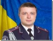 В Одессе назначен новый начальник ГАИ