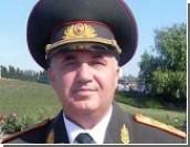 Валерий Юневич временно возглавит Министерство госбезопасности Приднестровья
