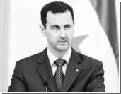 Президент Сирии выступил с обращением к нации