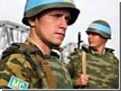 Приднестровье призвало Молдавию не допускать обострения в Зоне безопасности, но пока не получило внятного ответа