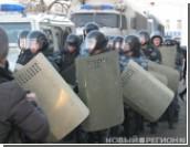 """Свердловская полиция не будет тренироваться разгонять митинги """"За честные выборы"""""""