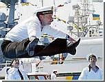 """День российского флота в Севастополе предложено """"украинизировать"""""""