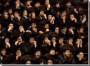 Планы евреев США: уничтожить ХАМАС, разбомбить Иран, убить Обаму
