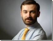 Эсер Илья Пономарев придумал проект STOPVOR / Он предлагает собрать досье на подозрительных чиновников