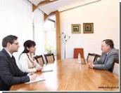 Приднестровье намерено развивать сотрудничество с Институтом стран СНГ