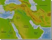 К Сирии и Ирану стянуты ВМС четырех держав / На Ближнем Востоке идет война нервов