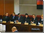 "Чуров привел на заседание ЦИКа активистку ""Яблока"""
