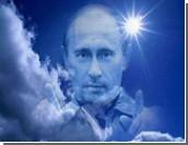 """""""В одной из прошлых жизней Путин крестил Русь"""" / Нижегородские образы премьера мироточат, заряжают воду и лечат от """"опухоли мозга"""""""