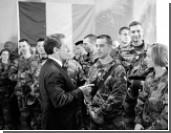 Французы готовы поскорее уйти из Афганистана