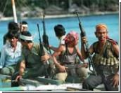 Из пиратского плена освободили 15 грузинских моряков