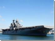 Американцы перебрасывают в Персидский залив батальон морской пехоты