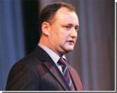 Лидер молдавских социалистов предлагает провести выборы президента 29 февраля