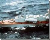 Сирийские ВМС атаковали немецкий корабль-шпион