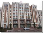 Во вторник будет утверждена структура Правительства Приднестровья