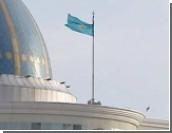 ЦИК Казахстана: В парламент прошли три партии