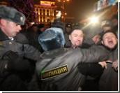 """""""Стратегия-31"""" проведет акцию на Триумфальную без согласования с властями, под лозунгом """"Долой диктатуру"""""""