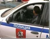 """Активистка """"Другой России"""" задержана в Москве"""