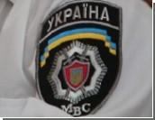 В Одессу перевели еще одного крымского милиционера