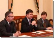 Представители Евросоюза обсудили с руководством Приднестровья изменения в политической жизни республики