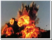 Мощный взрыв прогремел в Дамаске: 26 погибших