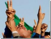 В Ливии сторонники Каддафи захватили Бени-Валид