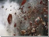 В Неаполе сработали три взрывных устройства