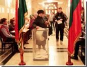 На проведение выборов Президента ПМР 2011 года потратили меньше средств, чем планировалось