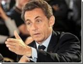 Саркози заявил об уходе из политики / Если проиграет выборы