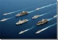СМИ: К Ирану подходит уже третья ударная группа ВМС США  / В регионе находятся еще два авианосца