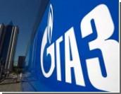 """""""Газпром"""" вдвое увеличит закупки азербайджанского газа / ... до 3 млрд кубометров"""