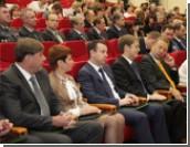 Свердловские депутаты вернутся к работе 12 января