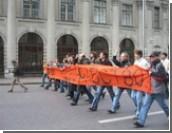 В Петербурге марш оппозиции 4 февраля пройдет по центру, но мимо Невского / Оппозиционеры сумели договориться с властями и согласовать маршрут