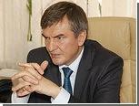 Лидер иркутских единоросов ушел в отставку