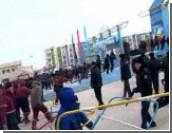 Назарбаев отменил чрезвычайное положение в Жанаозене