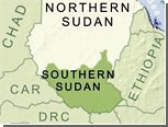 Южный Судан прекратил добычу нефти из-за конфликта с Суданом