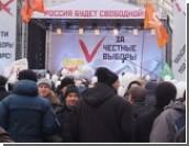Правозащитники критикуют возвращение Путина на пост президента / Human Rights Watch раскритиковала выборы в Госдуму