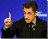Саркози пригрозил афганским властям выводом французского контингента