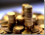 Россия потратила на антикризисные меры 3 триллиона рублей