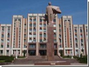 Приднестровские депутаты намерены во вторник обсудить кандидатуру на пост премьер-министра