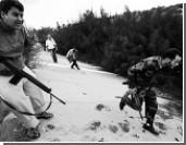 Сторонники Каддафи вернули контроль над Бани-Валидом