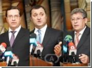 Источник: Молдавский Альянс использует референдум для давления на коммунистов