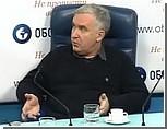 Украинский политолог: Жители Крыма не поддерживают отделение от Украины